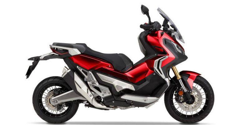 Terugroepactie Honda X-ADV: Temperatuurproblemen