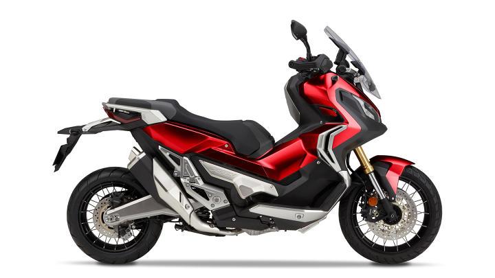Honda X-ADV Terugroepactie