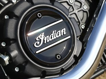 Zijn er nieuwe Indian modellen op komst?