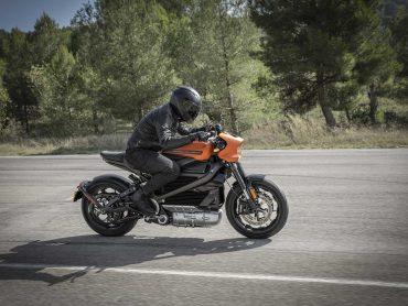 Harley-Davidson maakt prijs LiveWire bekend