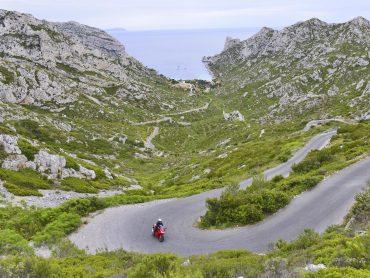 Frankrijk: Marseille en omgeving