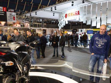 Motoren op MOTORbeurs Utrecht: wie staan er wel en wie niet?