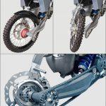 Project DT-A KTM Adventure 2w drive