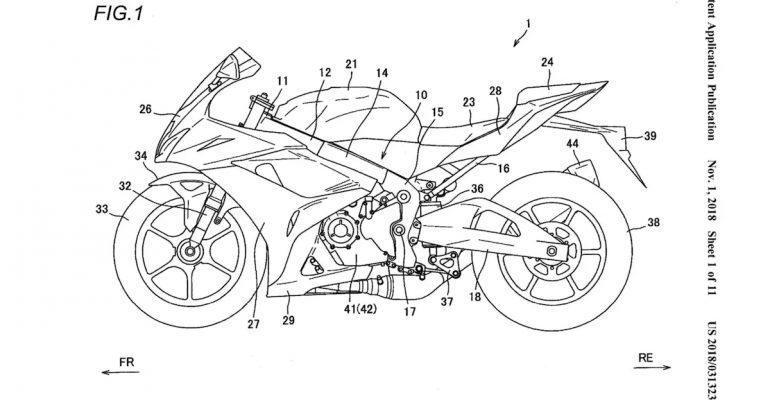 Suzuki werkt aan nieuwe VVT voor GSX-R1000