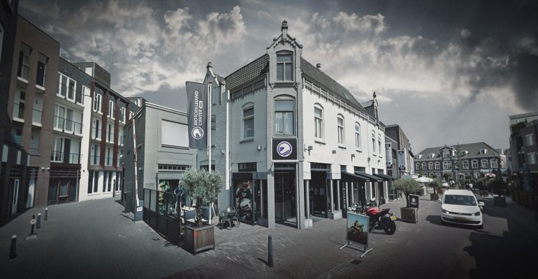 MotorKledingCenter opent vijfde winkel in Veghel