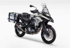 Benelli TRK 502 X accessoires
