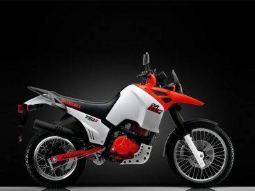 Is Suzuki bezig met een opvolger van de DR BIG?
