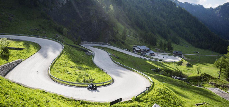 Italie - Alto Adige