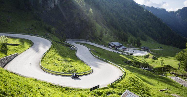Italië: Alto Adige –Bergoffensief