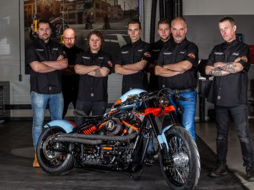 Oude Monnink Motors wint Battle of the Kings Benelux