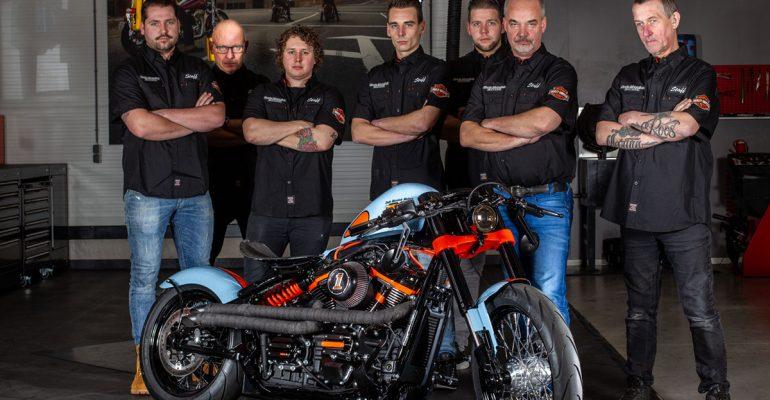 Oude Monnink Motors wint Battle of the Kings Benelux