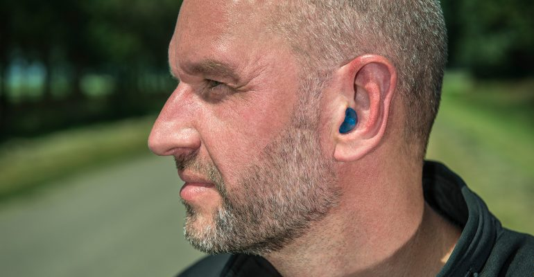 Motorrijdend Nederland kiest massaal voor gehoorbescherming op maat
