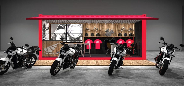 Honda Road Show
