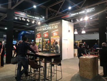 Kom naar de MOTOR.NL stand op MOTORbeurs Utrecht