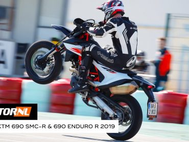 KTM 690 SMC R & 690 Enduro R 2019 – test