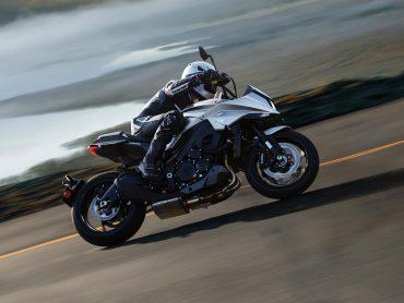 Plunder je bankrekening alvast: Suzuki Katana kost vanaf €14.999,-