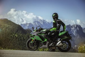 2019 Kawasaki Z1000SX Tourer Edition