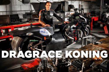 Dragrace Koning Gert-Jan Laseur
