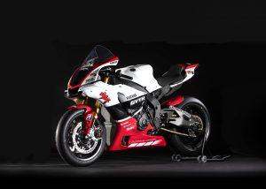 Yamaha R1 GYTR 20th Anniversary