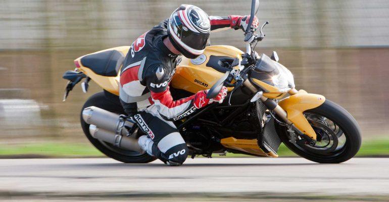Ducati CEO suggereert komst Ducati Streetfighter V4