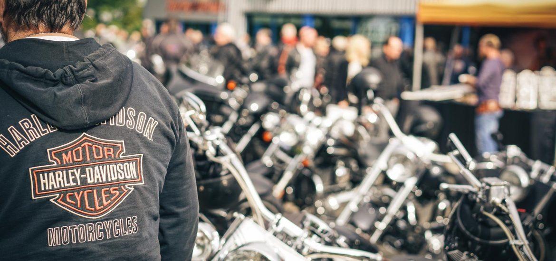 2019 Harley-Davidson Open House