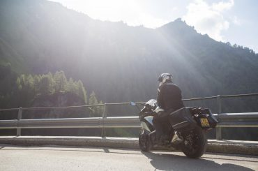 Getest: BMW C400X