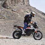 2019 KTM 790 Adventure (R)