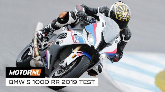 BMW S 1000 RR 2019 – test