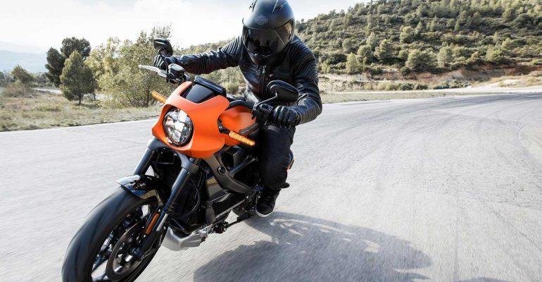 Harley-Davidson Livewire-specs zijn beter dan verwacht
