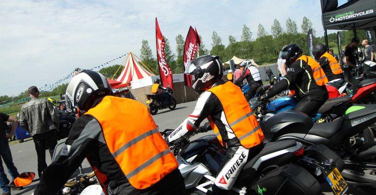 18 & 19 mei: Mega MotorTreffen: wij zoeken vrijwilligers
