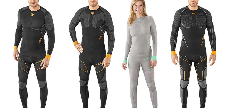 Vanuccu technische onderkleding