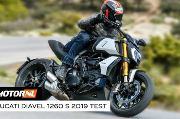 Ducati Diavel 1260 S 2019 – test