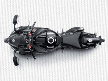 Volledig nieuwe Kawasaki Ninja ZX-10RRR voor 2020?