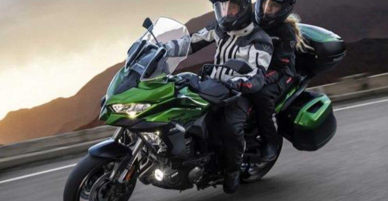 Vraag en antwoord: Kawasaki Versys 1000 SE