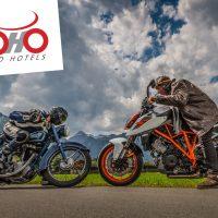 MoHo-Motorfiets Hotels – Jouw perfecte motorvakantie