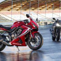 Honda Road Show 2019 – Rij zelf de nieuwste Honda motoren