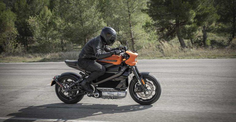 Harley-Davidson: je kunt vanaf nu je LiveWire bestellen