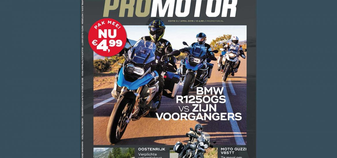 COVER PROMOTOR 3 2019