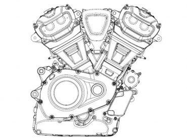 Harley-Davidson: het nieuwe vloeistofgekoelde 60°V-blok