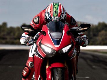 Honda motorrijders: exclusieve circuit ervaring