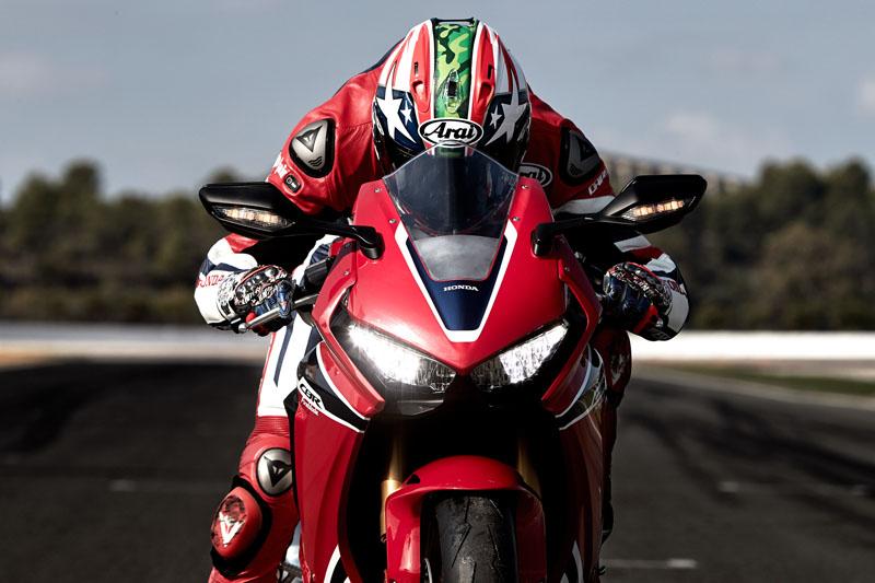 Honda Circuit Rijvaardigheidstraining