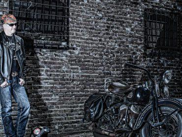 Jan Gerben Verzijl: Van noord naar zuid op een museumstuk