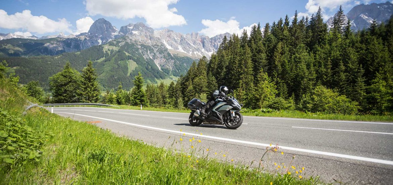 Oostelijk Alpenrijk