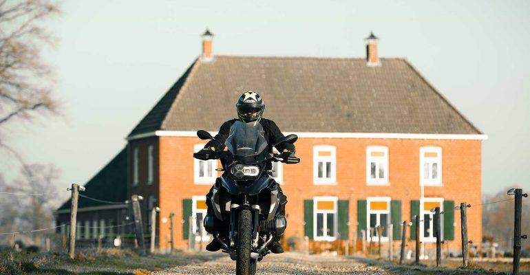 Toeren in Gelderland en je vermijdt de paasdrukte