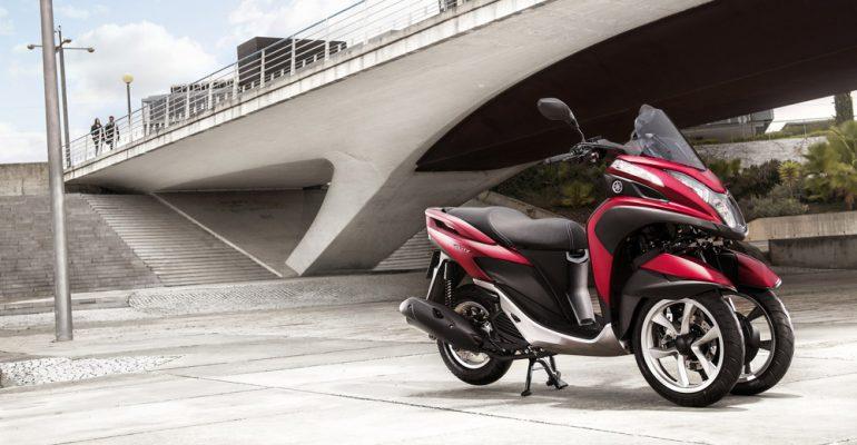 Yamaha Tricity: De keuze voor moderne mobiliteit