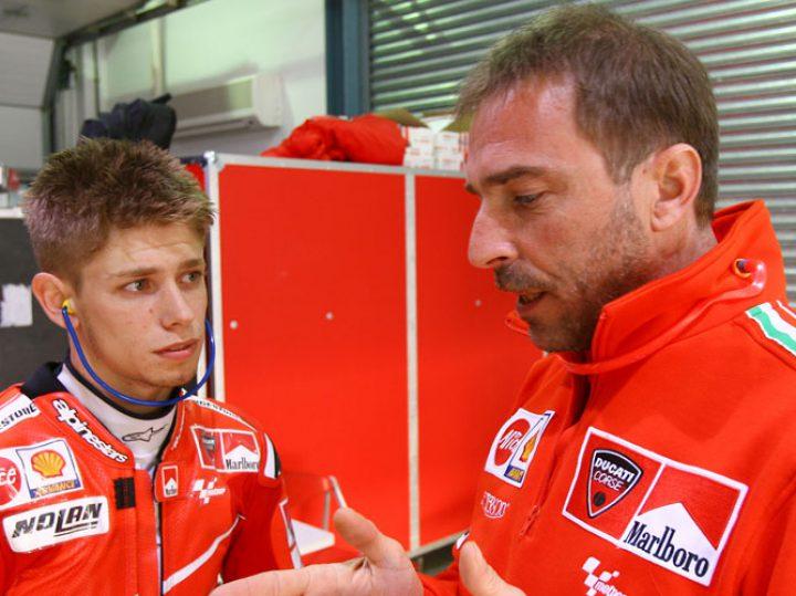 Suppo officieel weg bij Ducati UPDATE