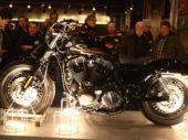 Harley-Davidson 48 gepresenteerd