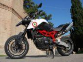 EICMA > Moto Morini Granferro