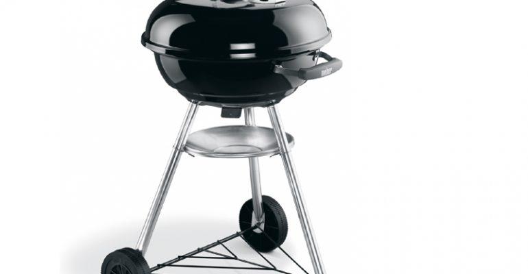 Mail en win een Weber-barbecue!