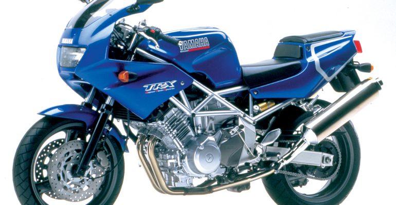 Icoon: Yamaha TRX850